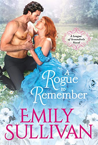A Rogue to Remember, Emily Sullivan