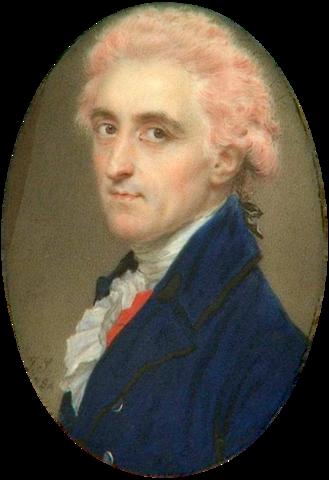 Colonel James Hamilton