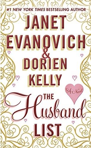 The Husband List, Janet Evanovich & Dorien Kelly