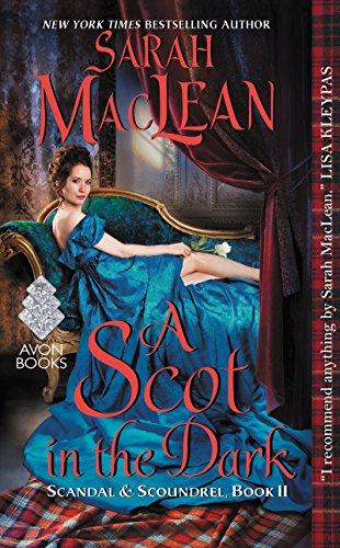 A Scot in the Dark, Sarah MacLean